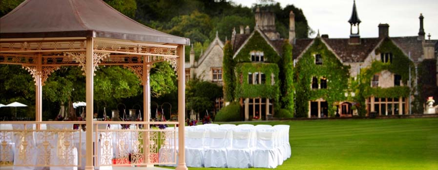 Manor House Hotel And Exclusive Golf Club Castle Combe